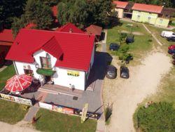 Ośrodek Wypoczynkowy Bałtyk