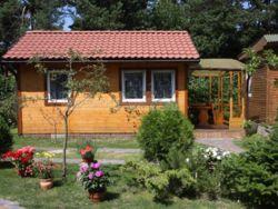 Domki letniskowe w Pobierowie