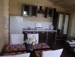 Noclegi domki wczasowe nad morzem Ustronie Morskie | Abiga Bis