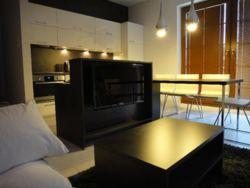 Luksusowy Apartament na terenie Rezydencji Nadmorskiej