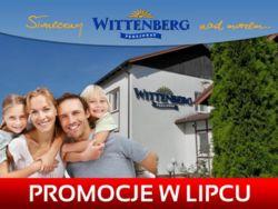 Pokoje gościnne Wittenberg w Białogórze PAKIETY PROMOCYJNE!