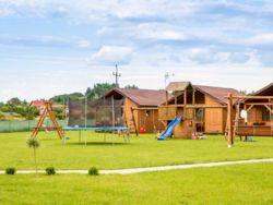 Domki letniskowe Rusinowo