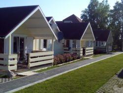 Adadomki - domki letniskowe Ustronie Morskie