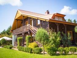 Domek w Lubiatowie