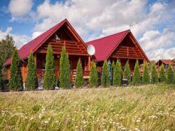 Zefir, komfortowe domki w Rowach