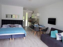Apartamenty 4Flądry Pobierowo