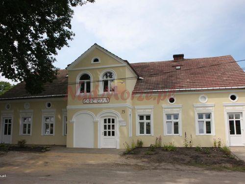 Dom Gościnny OSTOJA