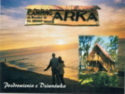 Camping Arka