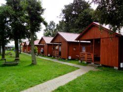 Noclegi w Ośrodek Wypoczynkowy Bałtyk