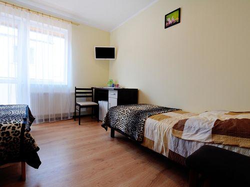 noclegi | spanie w Mrzeżynie | nadmorze.pl