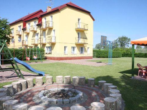noclegi | spanie w Gąskach | nadmorze.pl