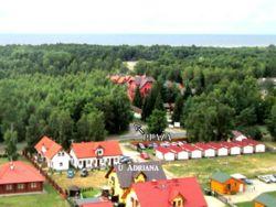 Bobolin spanie | nadmorze.pl