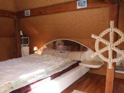 sypialnia - góra