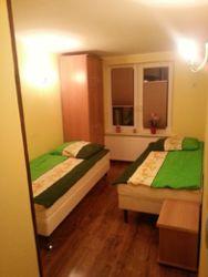 pokój dwuosobowy 3 na Słowiańskiej