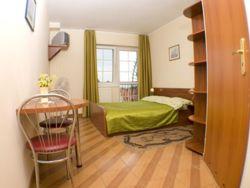 Pokój 2 osobowy z łazienką i balkonem