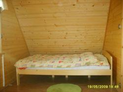 pokój  w domku