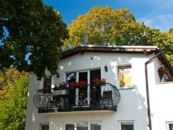 Noclegi w Kwatera prywatna Apartamenty nad Bałtykiem