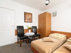 Pokój nr 4 - 2 osobowy