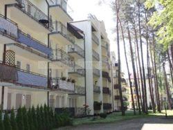 Apartament Nad Morzem