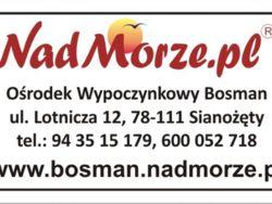 noclegi w Sianożętach | nadmorze.pl