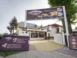noclegi w Dziwnówku | nadmorze.pl