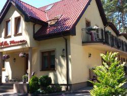 Dom Gościnny Villa Morena