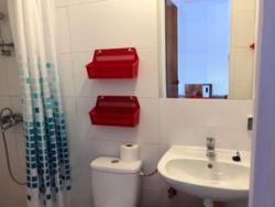 Łazienka w 2os