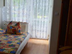 Pokoj 2-osobowy z wersalka i z balkonem