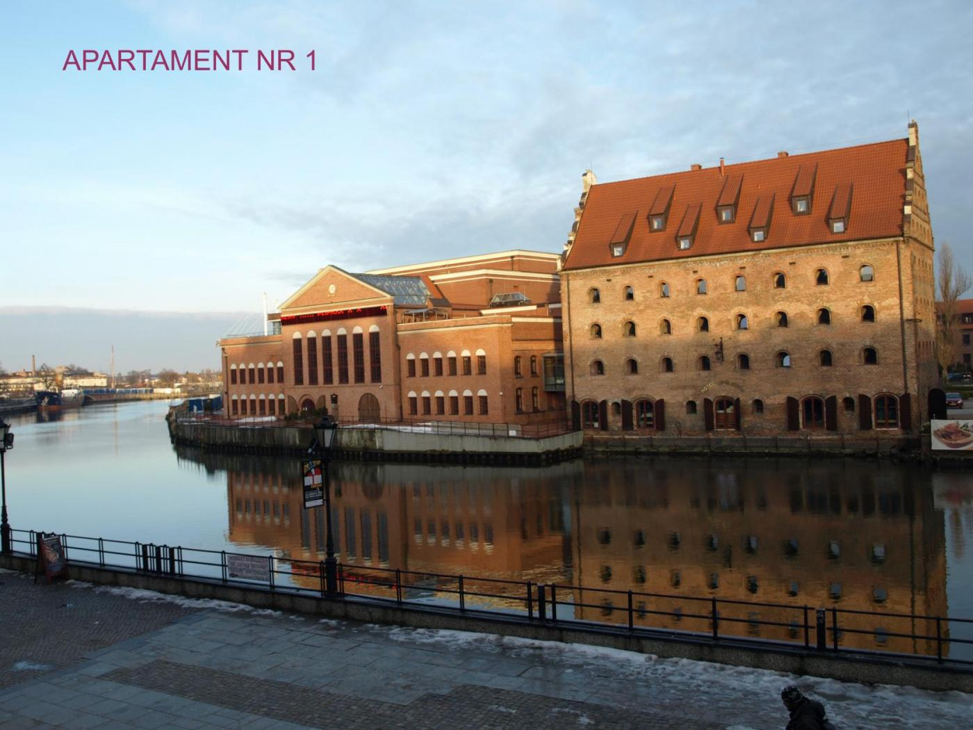 nocleg Gdańsk