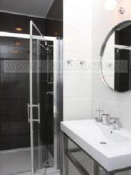 łazienka w Studio 4 osobowym