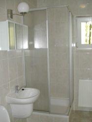 mieszkanie 5-osobowe - łazienka