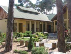 Camping i usługi hotelarskie  Biały Dom