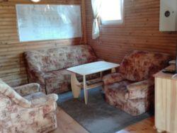 salon w domku nr2