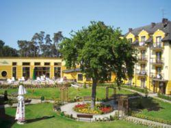 Ośrodek Wczasowo - Rehabilitacyjny Jantar