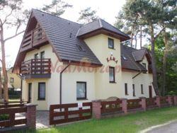 Pobierowo miejsca | nadmorze.pl