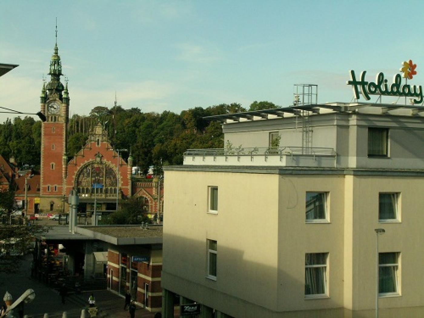 miejsca Gdańsk