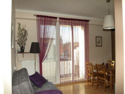 Apartament Grand-Tourist