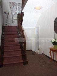 korytarz w Willi