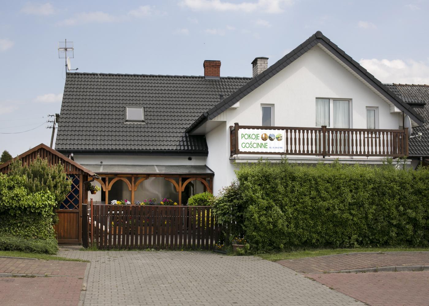 Pokoje gościnne w Trzesaczu- Katarzyna Trynks