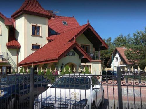 noclegi | spanie w Dębkach | nadmorze.pl