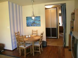 Noclegi w Apartament na Minogi
