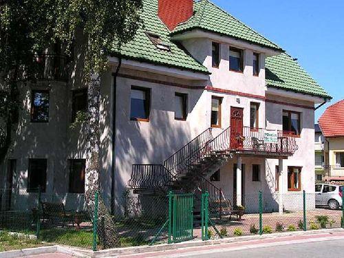 noclegi | spanie w Dziwnowie | nadmorze.pl