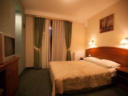 Pokój 2 osobowy z balkonem i łazienką