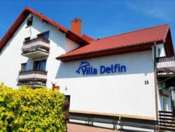 """""""Villa Delfin"""""""