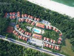 Noclegi w Luksusowy Apartament na terenie Rezydencji Nadmorskiej