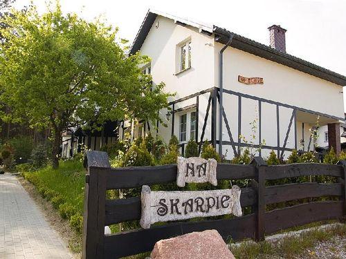 noclegi | spanie w Dębinie | nadmorze.pl