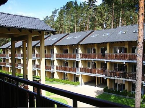 """Sun Resort"" Apartamenty"