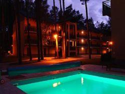 "Noclegi w ""Sun Resort"" Apartamenty"