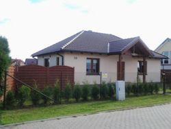 Dom letniskowy apartament Sianożęty - Kołobrzeg