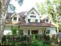 Dom Gościnny AGA Pobierowo
